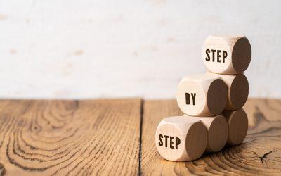 5 Schritte