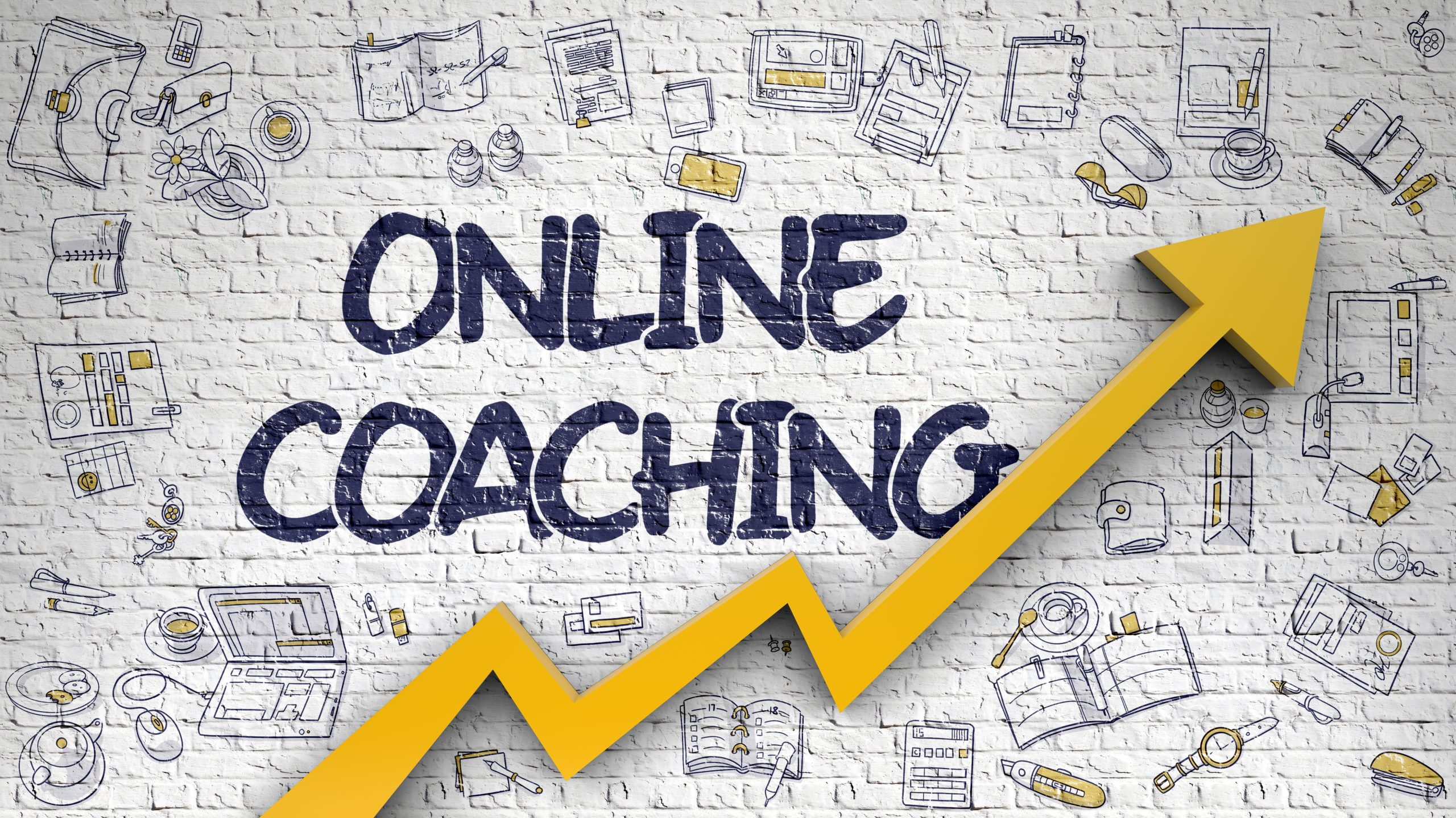 Online Coaching für Social Media Marketing