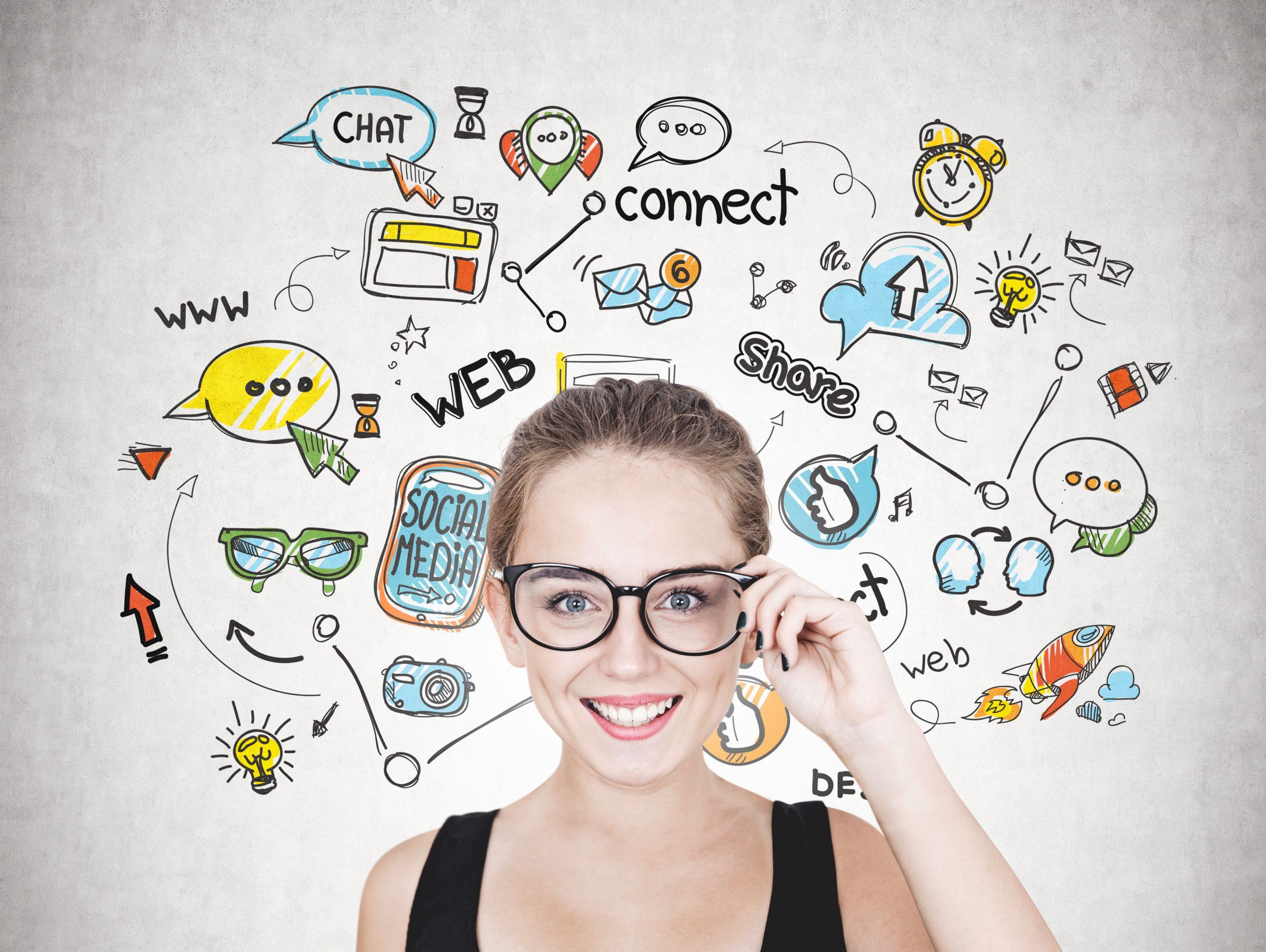 Social Media mit Durchblick