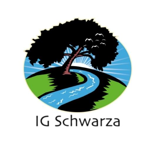 Logo IG Schwarza